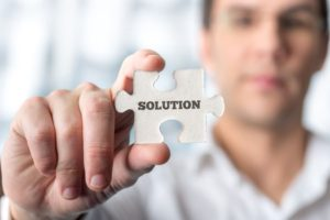 Toyer Strategic Consulting will help you build the solution one piece at a time.
