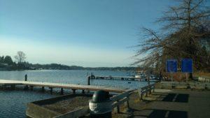 Working Towards One Community Around the Lake